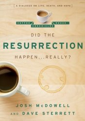 Did the Resurrection Happen . . . Really? Pdf Book