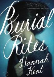 Burial Rites Pdf Book