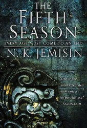 The Fifth Season (The Broken Earth, #1) Pdf Book