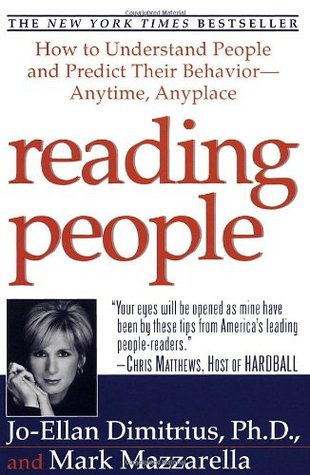 Download Reading People: How to Understand People and Predict Their Behavior- -Anytime, Anyplace
