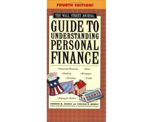 Junekos Review Of The Wall Street Journal Guide To Understanding Personal Finance