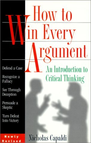 Download How to Win Every Argument