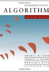 Introduction to Algorithms Pdf Book