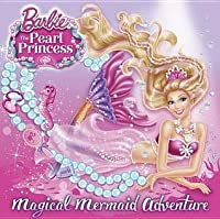 Magical Mermaid Adventure by Mary Man-Kong