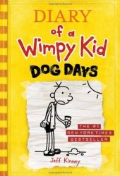 Dog Days (Diary of a Wimpy Kid, #4) Pdf Book