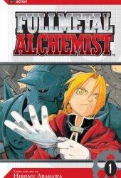 Fullmetal Alchemist, Vol. 1 (Fullmetal Alchemist, #1) Pdf Book