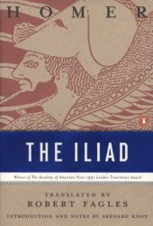 The Iliad Pdf Book