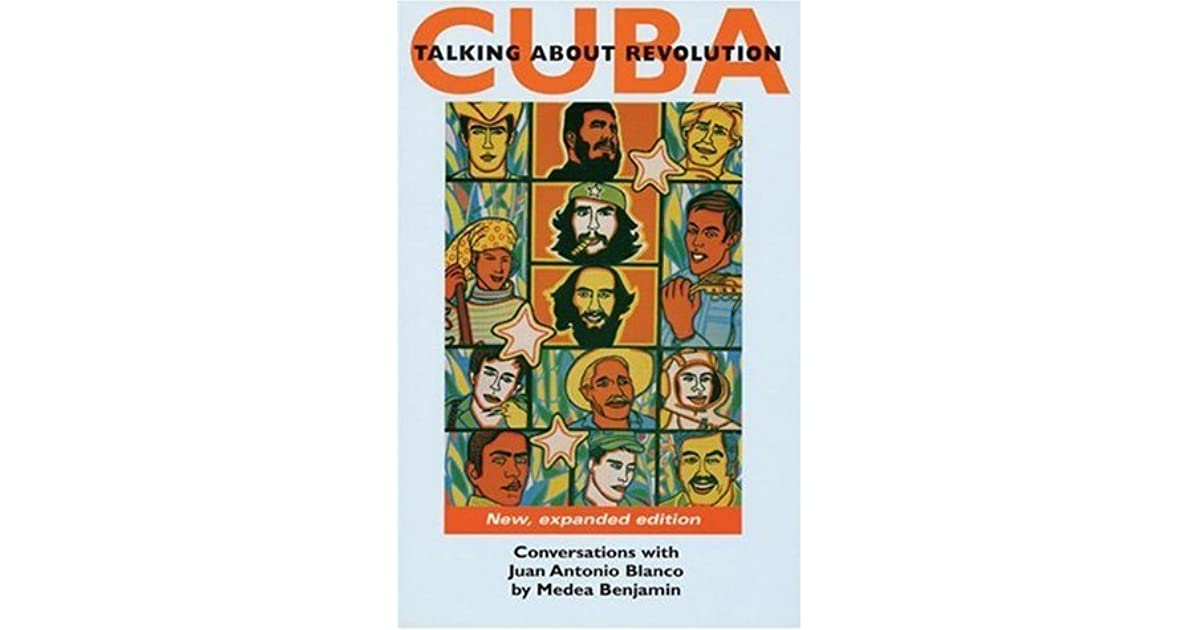 Pdf Cuba Talking About Revolution Conversations With