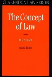 The Concept of Law (Clarendon Law Series) Pdf Book