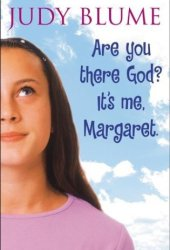 Are You There God? It's Me, Margaret Pdf Book