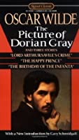 The Picture of Dorian Gray and Other Works by Oscar Wilde ...