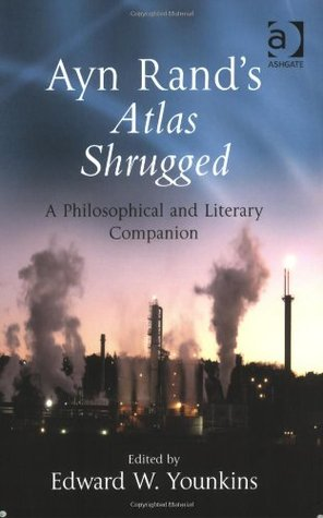 Download Ayn Rand's Atlas Shrugged: A Philosophical and Literary Companion