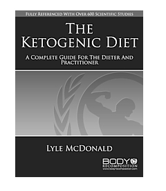 Download The Ketogenic Diet: A Complete Guide for the Dieter & the Practitioner