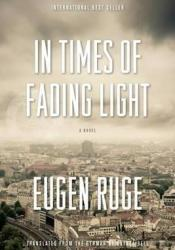 In Times of Fading Light Pdf Book