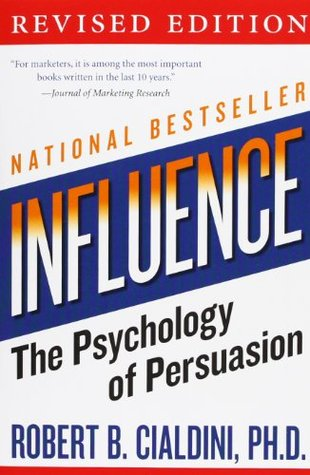 Download Influence: The Psychology of Persuasion