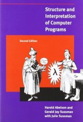 Structure and Interpretation of Computer Programs Pdf Book