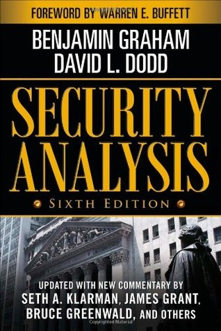 Download Security Analysis