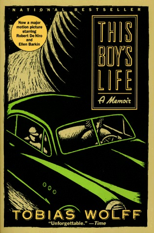 Image result for this boy's life tobias wolff
