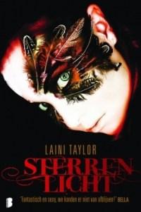 Recensie: Laini Taylor – Sterrenlicht
