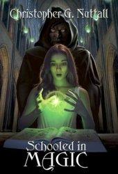 Schooled in Magic (Schooled in Magic, #1) Book Pdf