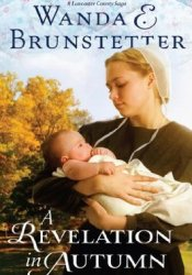 A Revelation in Autumn (Discovery, #5) Book by Wanda E. Brunstetter