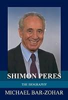 תוצאת תמונה עבור Shimon Peres :the biography /Michael Bar-Zohar.