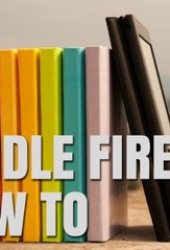 Kindle Fire How To