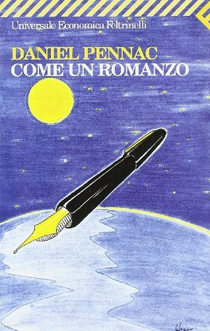 Come un romanzo Book Cover