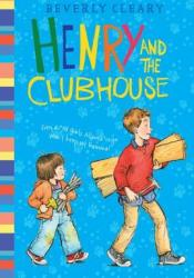 Henry and the Clubhouse (Henry, #5) Book by Beverly Cleary