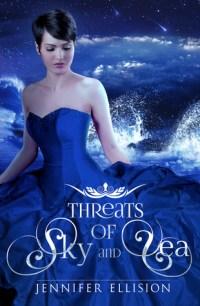 Threats of Sky and Sea (Threats of Sky and Sea, #1)