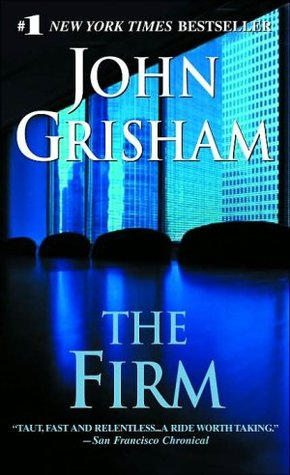 Sam Ahmed S Review Of The Firm