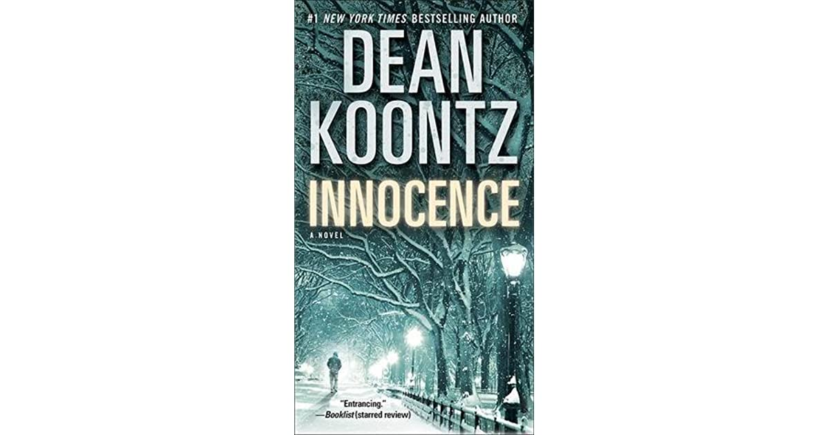 dean koontz torrent