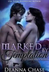 Marked By Temptation (Coven Pointe #1, Jade Calhoun #4.5)