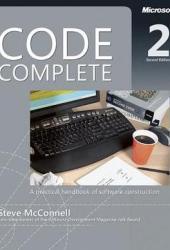 Code Complete Pdf Book
