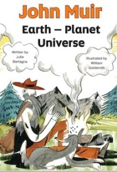 John Muir, Earth - Planet, Universe Book Pdf