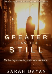 Greater Than the Still Pdf Book
