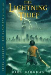 The Lightning Thief (Percy Jackson and the Olympians, #1) Pdf Book