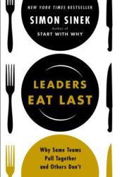 Leaders Eat Last Pdf Book