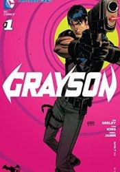 Grayson #1 Pdf Book