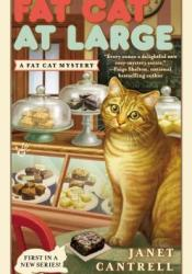 Fat Cat At Large (A Fat Cat Mystery, #1) Pdf Book