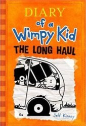 The Long Haul (Diary of a Wimpy Kid, #9) Book Pdf