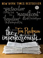 Image result for the imperfectionists