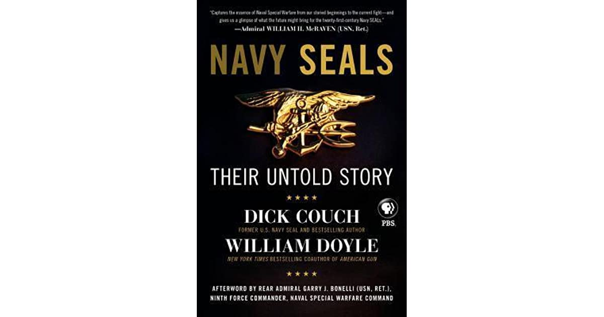 navy seals their untold story by dick