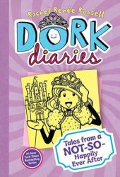 Tales from a Not-So-Happily Ever After! (Dork Diaries, #8) Book Pdf