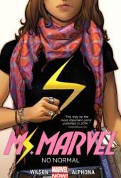 Ms. Marvel, Vol. 1: No Normal Pdf Book