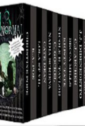 The Paranormal 13 Book Pdf