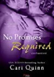 No Promises Required (Love Required, #4) Pdf Book