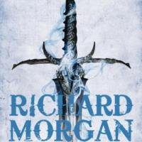 Review of ~ Richard K. Morgan - The Steel Remains (A Land Fit for Heroes #1)