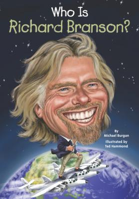 Download Who Is Richard Branson?