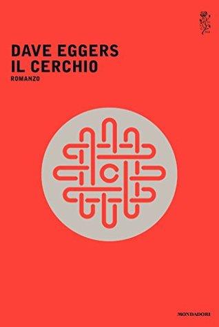 Il cerchio Book Cover